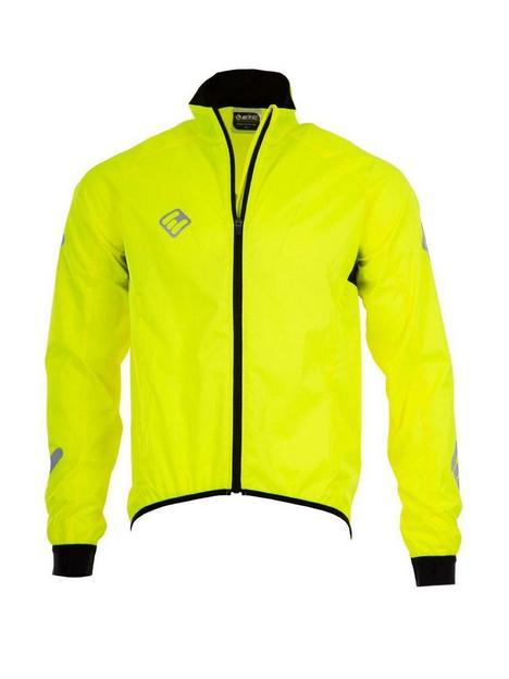 arid-unisex-lightweight-cycling-jacket-yellow