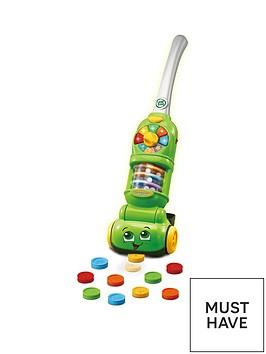 leapfrog-vacuum