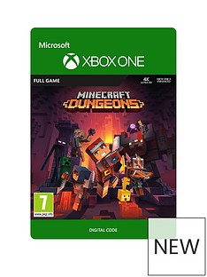 xbox-one-minecraft-dungeons-digital-download