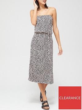 v-by-very-bardot-channel-waist-jersey-midi-dress-animal