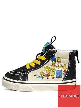 vans-vans-the-simpsons-1987-2020-sk8-hi-zip-childrens