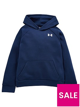 under-armour-rival-cotton-hoodie-navy
