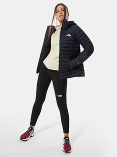 the-north-face-stretch-down-hoodie-navy