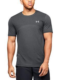 under-armour-seamless-t-shirt-greynbsp