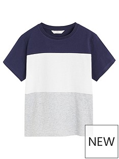 mango-boys-colour-block-tshirt-navy