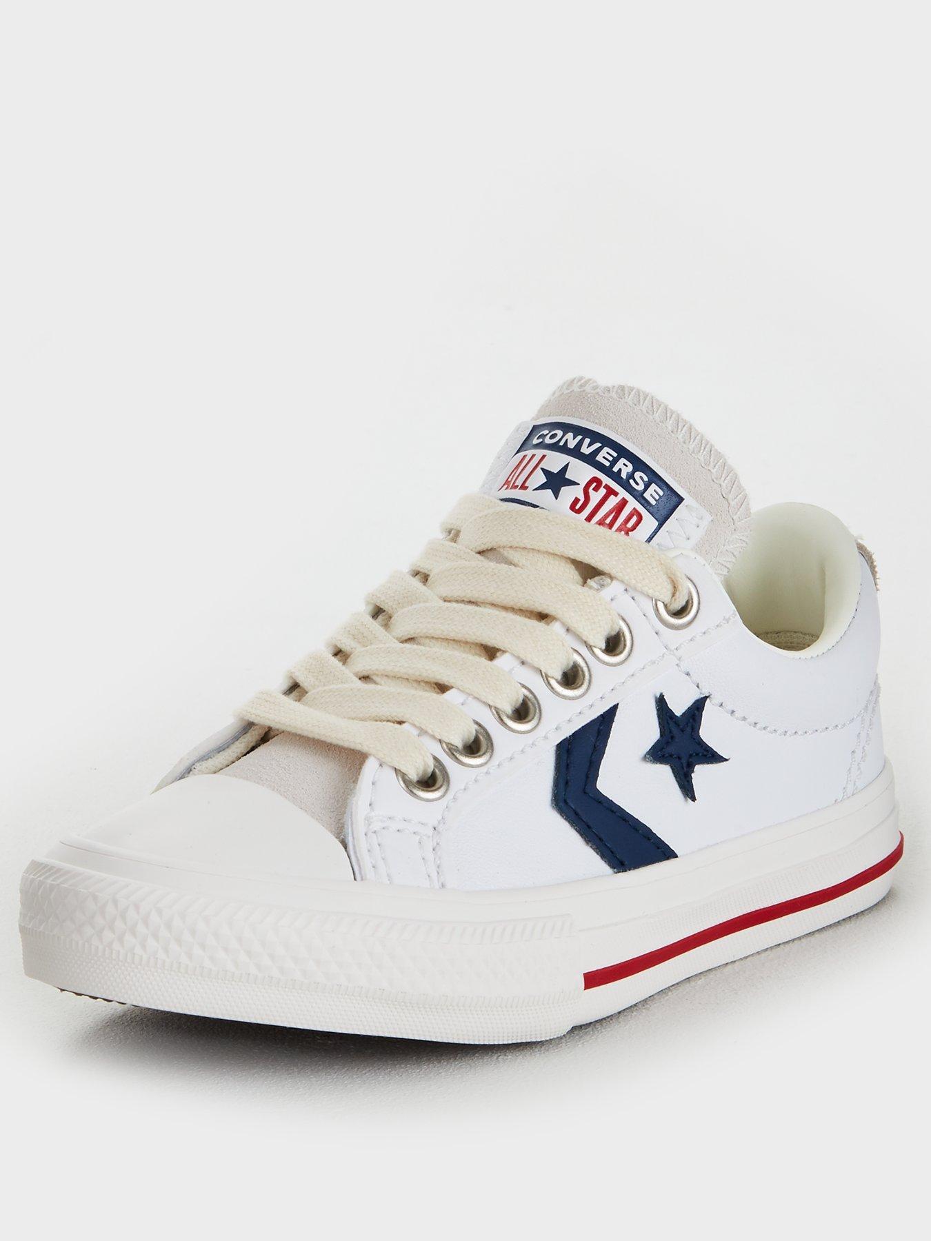 converse star player ev ox Shop Clothing & Shoes Online