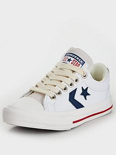 converse-star-player-ev-ox-junior-trainers-whitenavyred