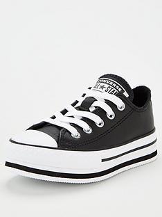 converse-chuck-taylor-all-star-ox-platform-eva-junior-trainer-black-white