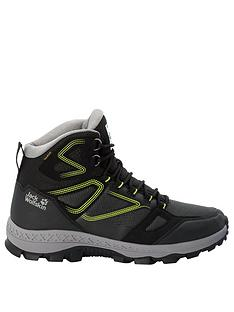 jack-wolfskin-downhill-texapore-mid
