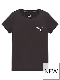 puma-active-t-shirt-black