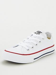 converse-chuck-taylor-all-star-ox-youth-trainer-white-red-navy