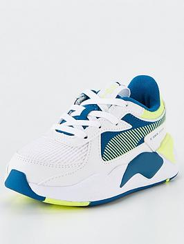 puma-rs-xnbsphard-drive-childrens-trainers-whitemulti