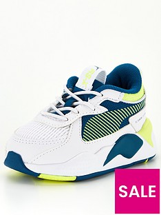 puma-rs-xnbsphard-drive-infant-trainers-whitemulti