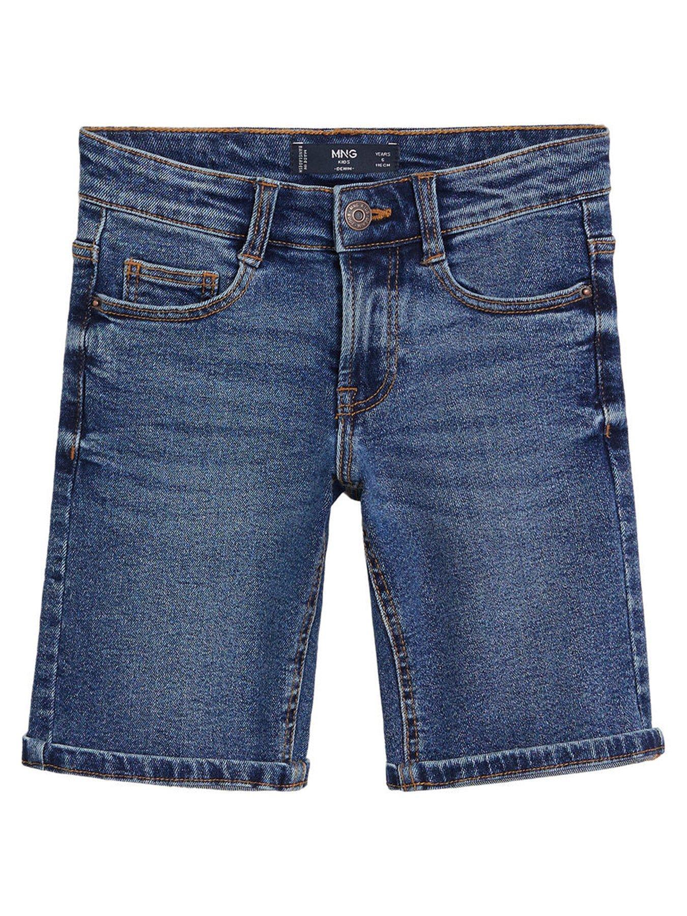 Nasa Logo Adult Short Pants Petite