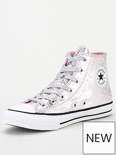 converse-chuck-taylor-all-star-hi-junior-trainer-silver-pink