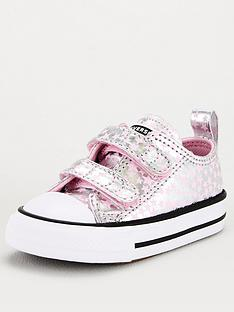 converse-chuck-taylor-all-star-ox-2v-infant-trainer-pinksilverwhite