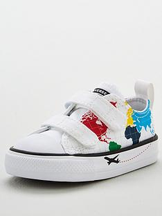 converse-chuck-taylor-all-star-ox-2v-worldwide-infant-trainer-white-red-black
