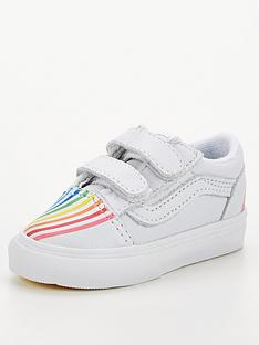 vans-toddler-old-skool-flour-rainbow-v