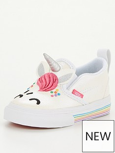 vans-toddler-slip-on-v-flour-shopnbspunicorn-rainbow-white