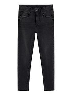 mango-girls-slim-fit-jeans-charcoal