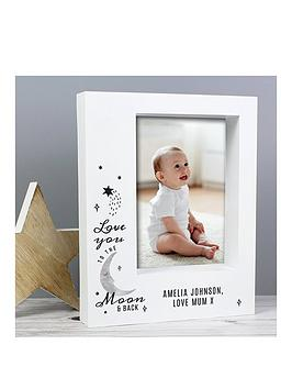 the-personalised-memento-company-personalised-love-you-to-the-moon-back-photo-frame