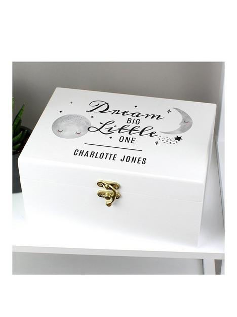 the-personalised-memento-company-personalised-dream-big-little-one-keepsake-box