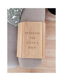 the-personalised-memento-company-personalised-wooden-sofa-tray
