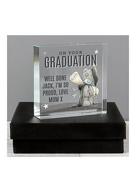 personalised-me-to-you-graduation-crystal-token