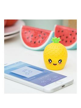 swipe-pineapple-mini-bluetooth-speaker