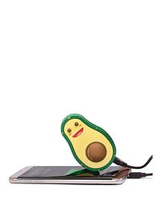 swipe-avocado-powerbank