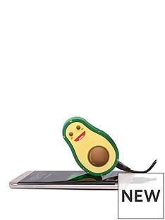 swipe-avocado-powerbank