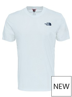 the-north-face-celebration-redbox-t-shirt-white