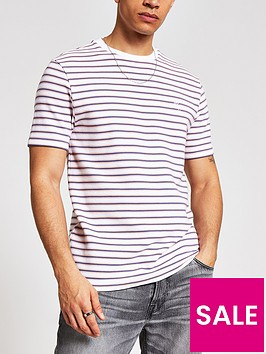river-island-pastel-ottoman-stripe-tee-white
