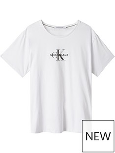 calvin-klein-jeans-glitter-monogram-t-shirt-white