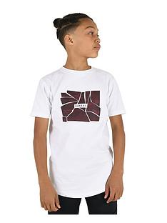 rascal-childrensnbspcannon-t-shirt-white