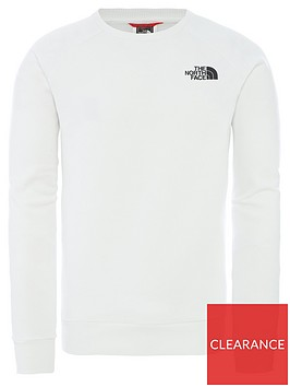the-north-face-red-box-reglan-t-shirt