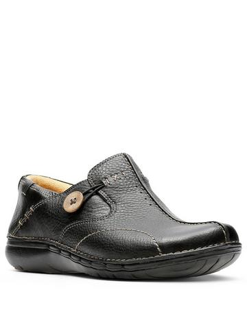 Resbaladizo Ceniza Devastar  Clarks | Clarks Store UK | Very.co.uk