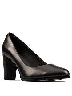 clarks-kaylin-cara-2-heeled-court-shoe-black