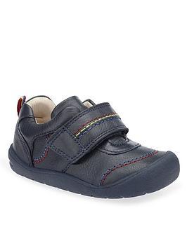 start-rite-boys-first-zak-shoes-navy
