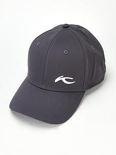 kjus-golf-unisex-classic-cap-charcoalnbsp