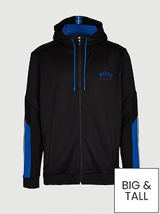 boss-saggy-zip-thru-hoodie