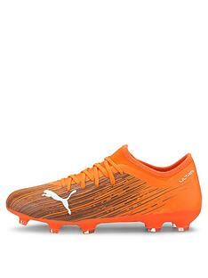 puma-ultra-31-firm-ground-football-boot-orangeblacknbsp
