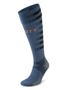 puma-youth-manchester-city-away-sock