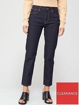 vivienne-westwood-harris-slim-leg-jeans-blue