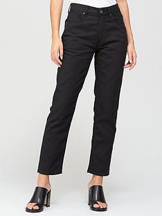 vivienne-westwood-harris-slim-leg-trousers-black