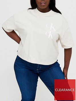 calvin-klein-jeans-plus-cknbspeco-oversized-tee-cream
