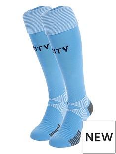 puma-mens-manchester-city-home-sock
