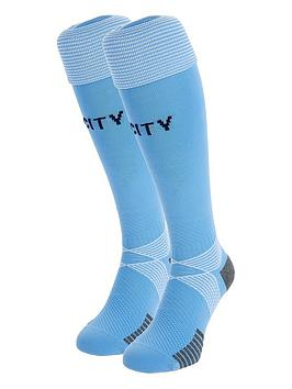puma-mens-manchester-city-home-sock