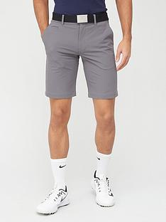 kjus-golf-ike-shorts-grey
