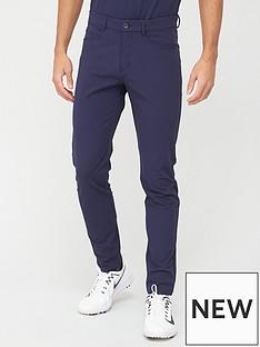 kjus-golf-ike-5-pocket-pants-blue